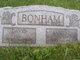 """Profile photo:  Louise """"Weezie"""" <I>Thomas</I> Bonham"""