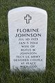 Florine <I>Wilkes</I> Johnson