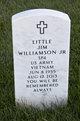 Little Jim Williamson, Jr