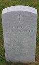Profile photo:  George Scott Barnard, III
