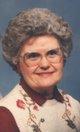 Profile photo:  Betty Lee <I>Andress</I> McCully