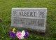 Profile photo:  Frederick J Albert