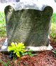 "Profile photo:  Frederick Allen ""Allen"" Judkins"