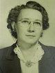 Profile photo:  Bertha Irene <I>Keith</I> Easterly