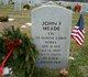 John Frederick Meade