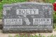 "Profile photo:  Eugene R. ""Gene"" Bolty"