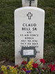 Claud Bell, Sr