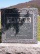 Elijah Sampson Taylor