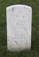 Sgt Harold Edward Phillips, Sr