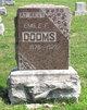 Emile Francis Dooms