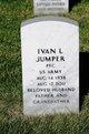 "Profile photo:  Ivan Lee ""Pa"" Jumper, Sr"