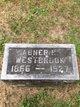 Profile photo:  Abner H. Westbrook