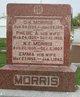 D K Morris