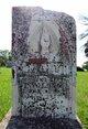Mary Elizabeth <I>Rogers</I> Long