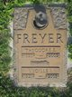 Profile photo:  Theodore E. Freyer
