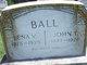 John Thomas Ball