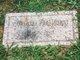 Cordelia C. <I>Eggleston</I> Parkhurst