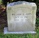 """William Everett """"Bill"""" Arps"""