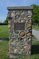 Aamjiwnaang First Nations Cemetery