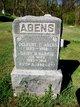Delbert F Agens