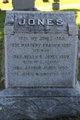 Della E. <I>Jones</I> Albert