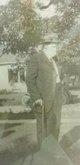 Pvt Hiram Humphrey