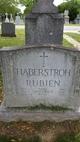Anna Haberstroh Rubien
