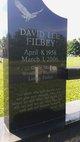 David Lee Filbey