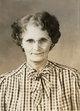 """Louisa Henryetta Elizabeth """"Etta"""" <I>Howard</I> Robertson"""