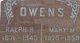 Ralph Howard Owens