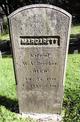 Profile photo:  Margaret <I>Wood</I> Beecher