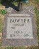 Profile photo:  Carla Jean <I>Sermon</I> Bowyer