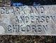 Profile photo:  Children Of Anderson & Clark