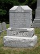 Nellie M. <I>Horton</I> Adams