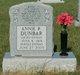Profile photo:  Annie Ruth <I>Knott</I> Dunbar