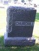 Profile photo:  Amanda Jane <I>Crawford</I> Churchill