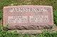 Edgar Armstrong