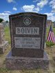 Ernest Boivin
