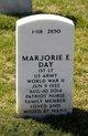 Marjorie Eileen <I>Scott</I> Day