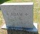 Profile photo:  Archie M Adam