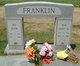 Doris <I>Williams</I> Franklin