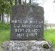 Matilda Anderson