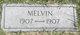 Melvin Andrew