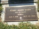 Profile photo:  Bobby Allen Acuff