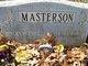 Dean Harold Masterson