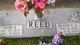 Rosie Ellen <I>Sparks</I> Reed
