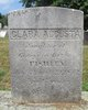 Profile photo:  Clara Augusta Fishley