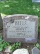Profile photo:  Amos A. Bells