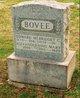 Profile photo:  Edward Milton Bovee