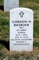 Profile photo:  Gordon N Biesboer